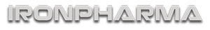 Iron Pharma Logo